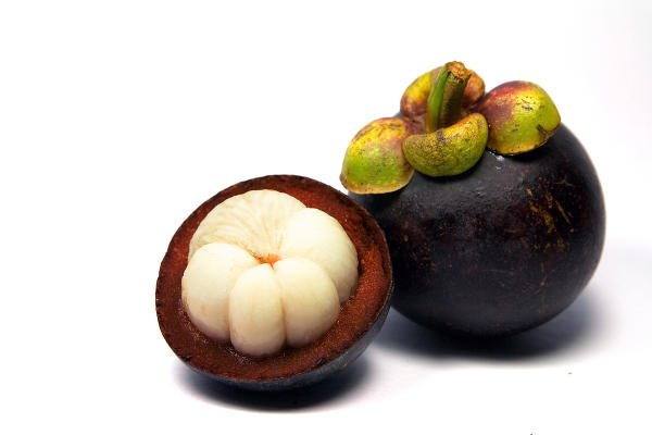 El açai, fruta típica de Brasil con alto valor nutricional