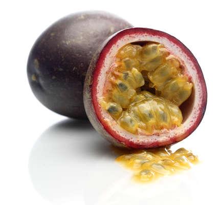 El fruto de açai tiene propiedades antioxidantes