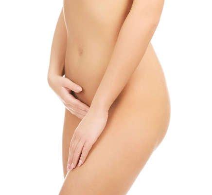 Uno de los usos terapéuticos del ácido hialurónico es el rejuvenecimiento de labios mayores, labios menores y vagina