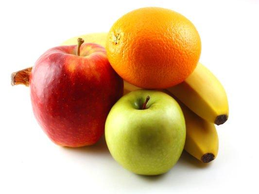 El aumento del consumo de fruta mejora la calidad de la piel