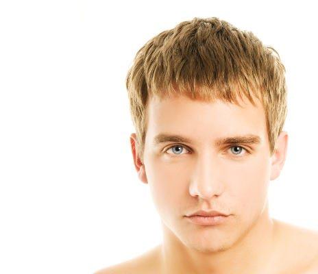 Las cicatrices pueden alterar la dirección de crecimiento del pelo