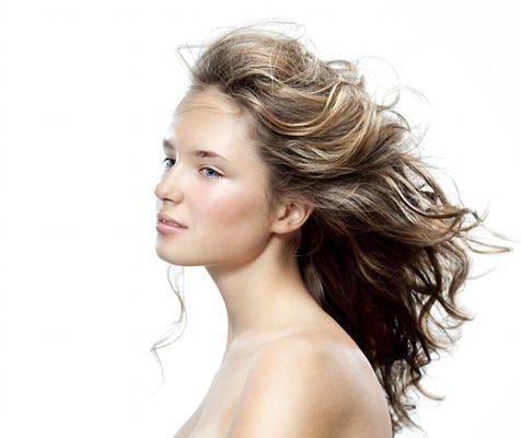 Los tratamientos de IML ayudan a controlar la caída del cabello
