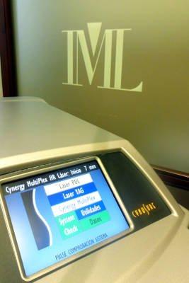 Multiplex es un sistema que permite la emisión secuencial de dos tipos de longitud de onda