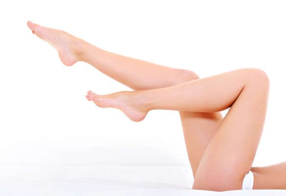 Elevar las piernas puede ayudarnos a evitar problemas circulatorios