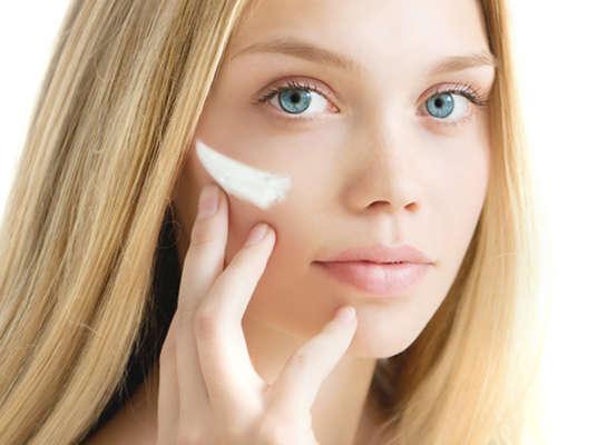 En invierno es recomendable reforzar la hidratación de la piel