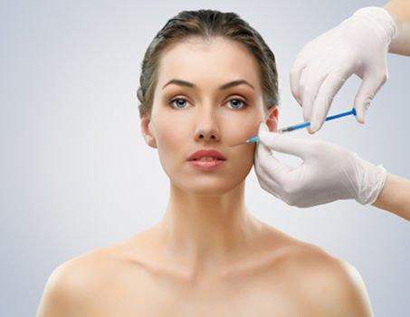 La mesoterapia consigue hidratar la piel en profundidad
