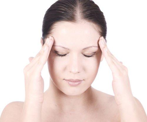 La leche está relacionada con las migrañas y otros tipos de cefalea