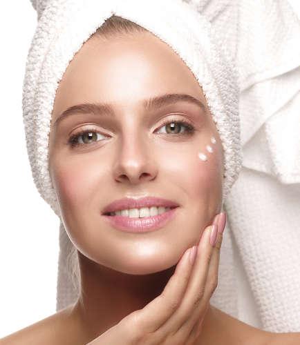 Los péptidos ayudan a reparar la piel