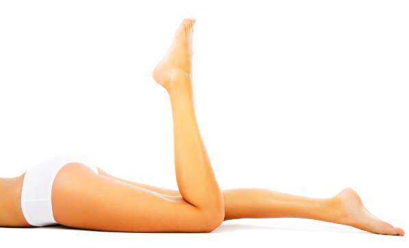 IML ofrece consejos y tratamientos para conseguir unas piernas bonitas