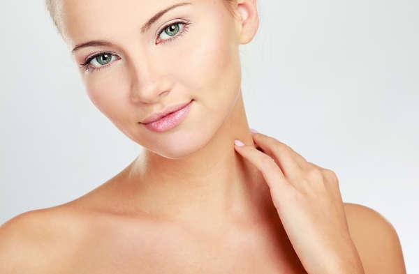 La radiofrecuencia mejora la flacidez en el rostro, los antebrazos y el escote