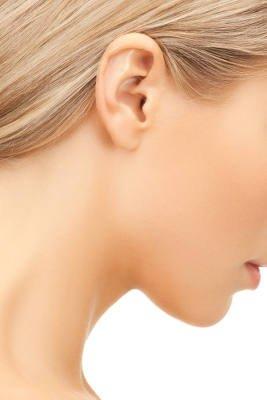 Una oreja que pase desapercibida es el mejor resultado de la otoplastia