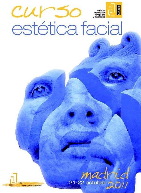 Curso de Estética Facial de la SECOM