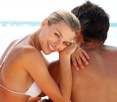 La depilación con láser Soprano puede realizarse en verano