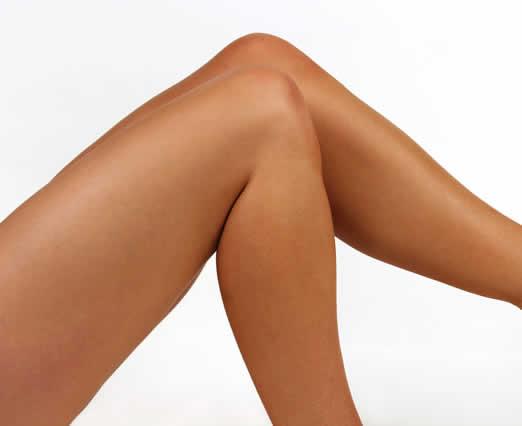 Super Hair Removal es una alternativa para la depilación de pieles oscuras o bronceadas