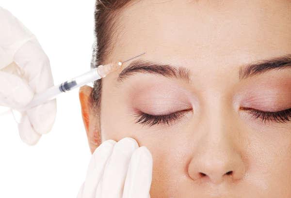 Resultados naturales con botox