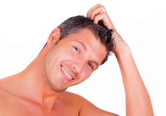 Técnicas actuales de trasplante de pelo