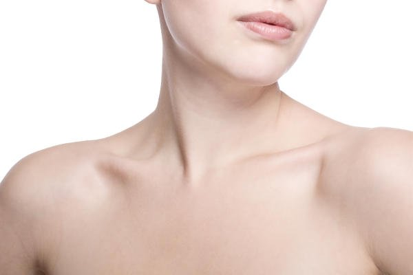 Tratamientos para eliminar arrugas y manchas en el escote