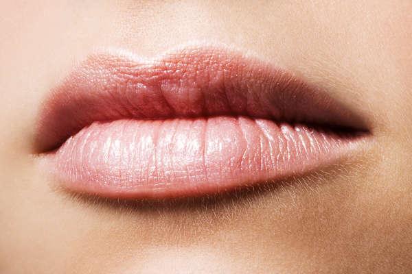 Perfilar y aumentar los labios