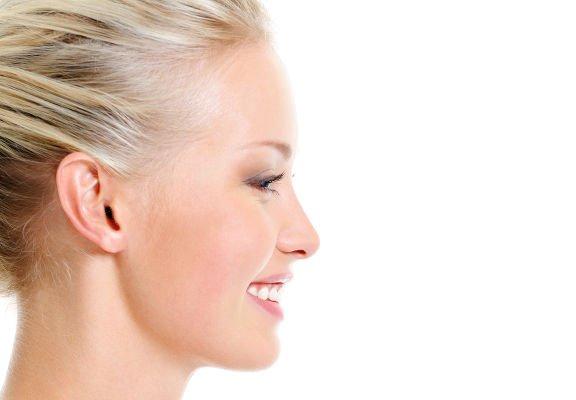 El mejor resultado de la Otoplastia es conseguir que las orejas pasen desapercibidas