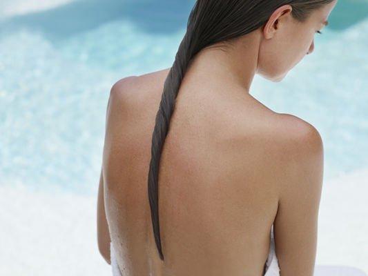 Las manchas en la piel presentan un aumento anormal de melanina
