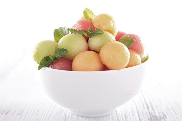 Mito falso: la fruta antes de las comidas no engorda