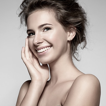 depilacion facial femenina
