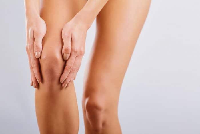 corregir problemas esteticos rodillas
