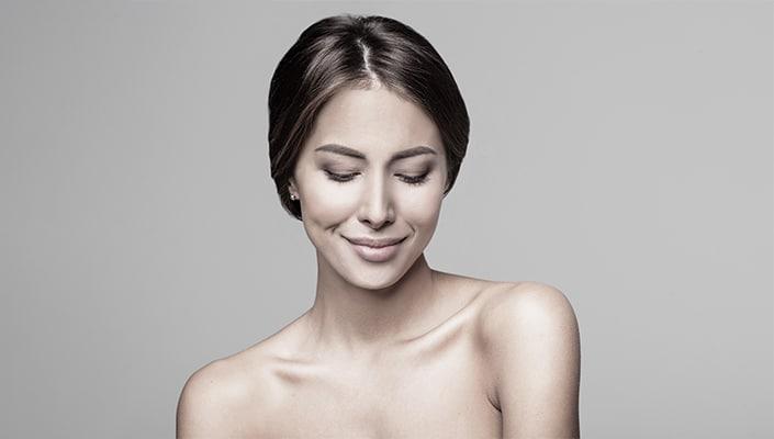 tratamiento laser manchas rojas piel