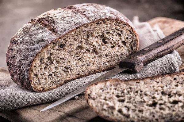 El pan sí debe ser incluido en la dieta
