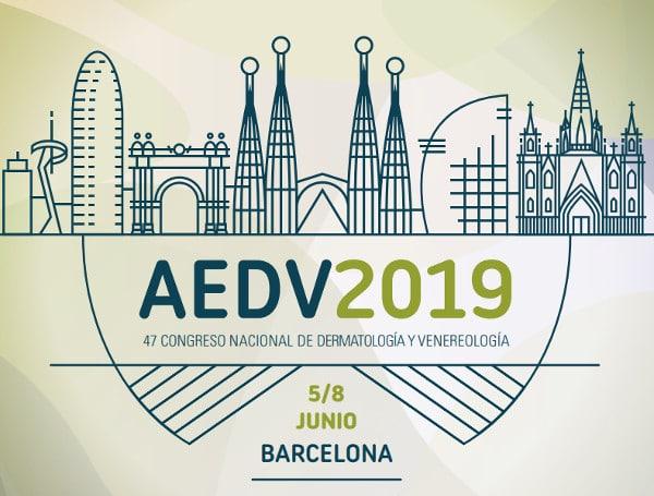 Congreso AEDV 2019