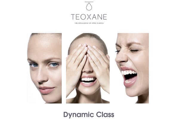 Dynamic Class de Teoxane