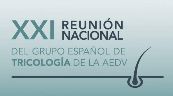 XXI Reunión Nacional del Grupo Español de Tricología