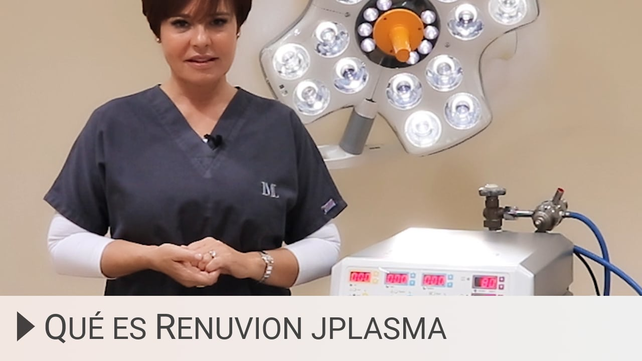 Renuvion Jplasma en IML