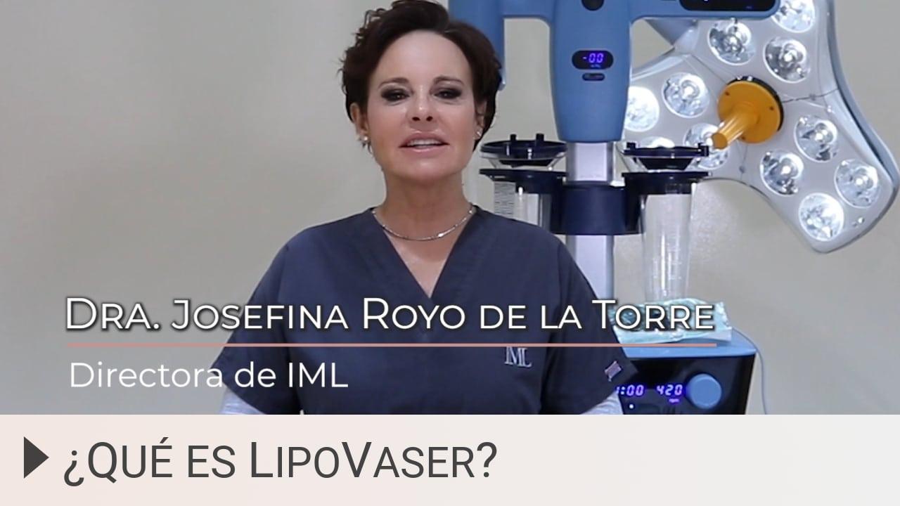 ¿Qué es LipoVaser?