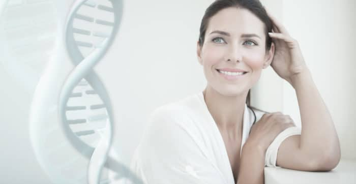 Medicina Biológica y Longevidad